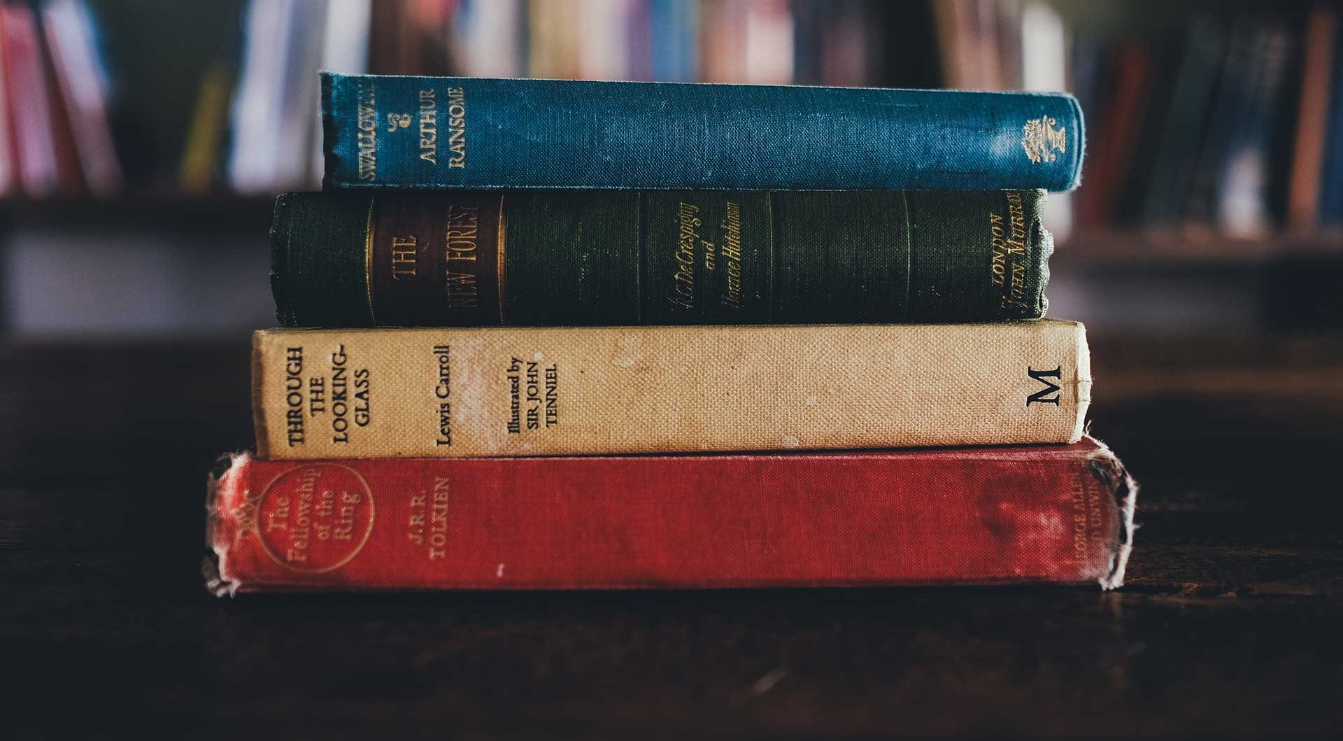 Why Students Should Read The Classics